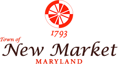 Town of New Market, MD seal